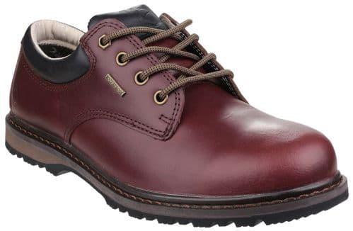 Cotswold Stonesfield Mens Hiking Boots Chestnut